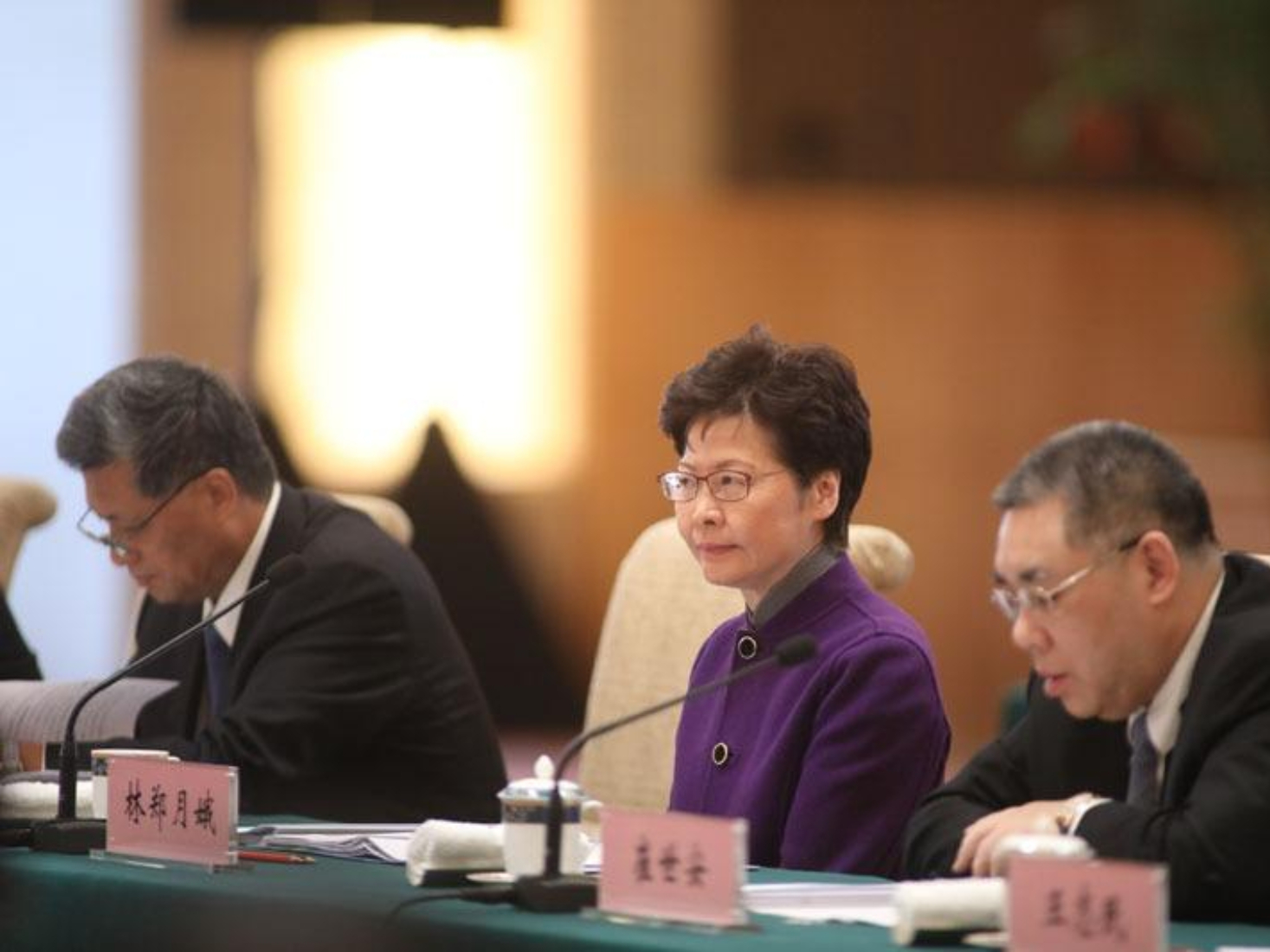 HK people to get equal rights in property purchases in Bay Area