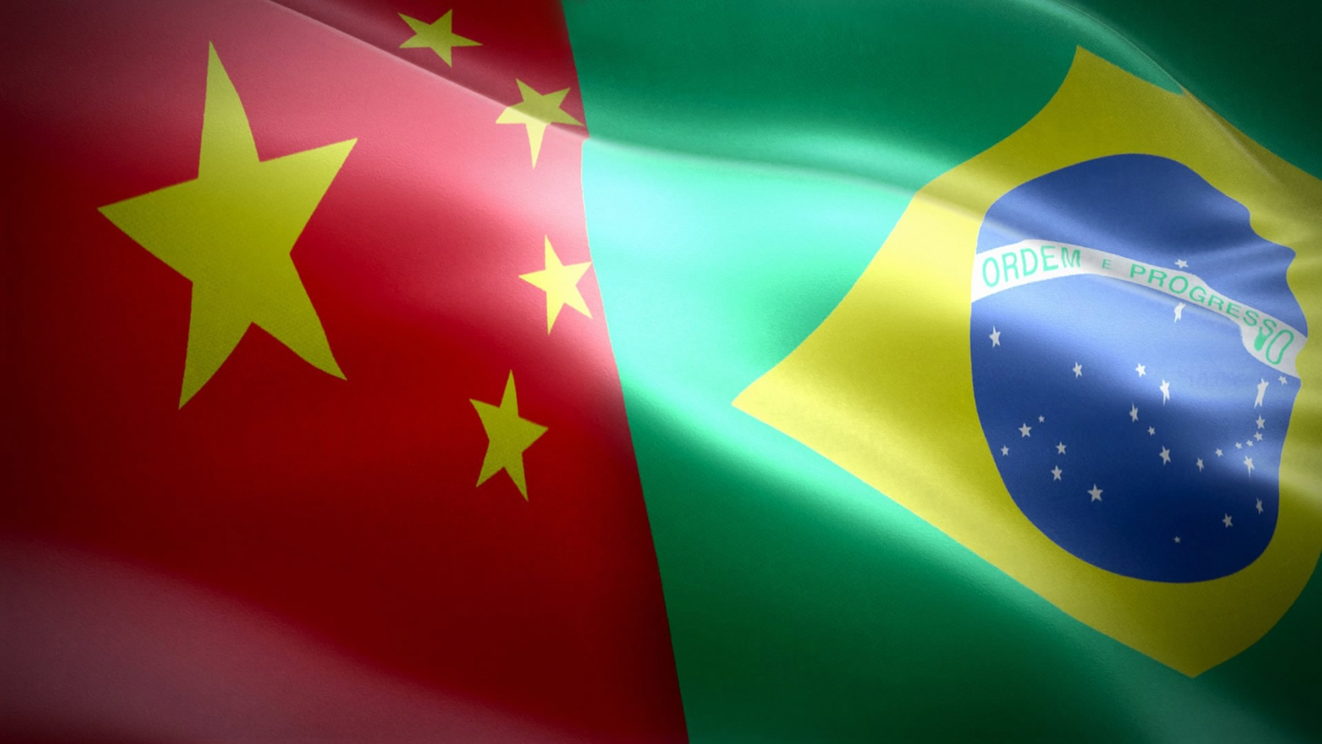 Brazil welcomes Chinese investment in infrastructure