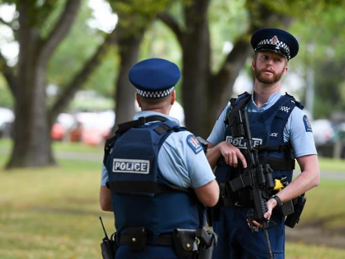 New Zealand to recruit more police officers
