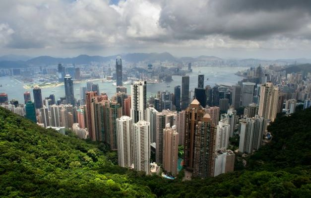 HKSAR gov't rejects report released by British House of Commons