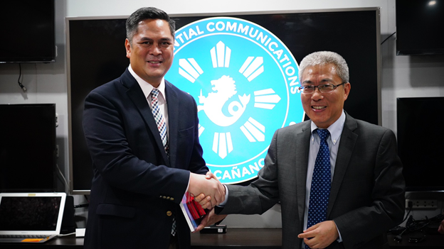 Philippines, Chinese state-owned media seek to sustain strong cooperation