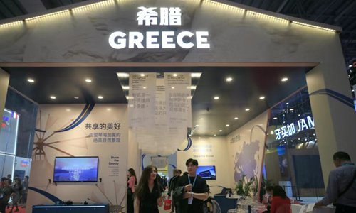 China-Greece relationship could be example for rest of Europe: experts
