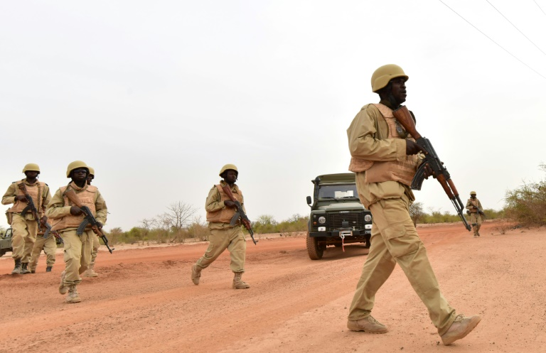 37 killed in Burkina Faso's deadliest attack in five years