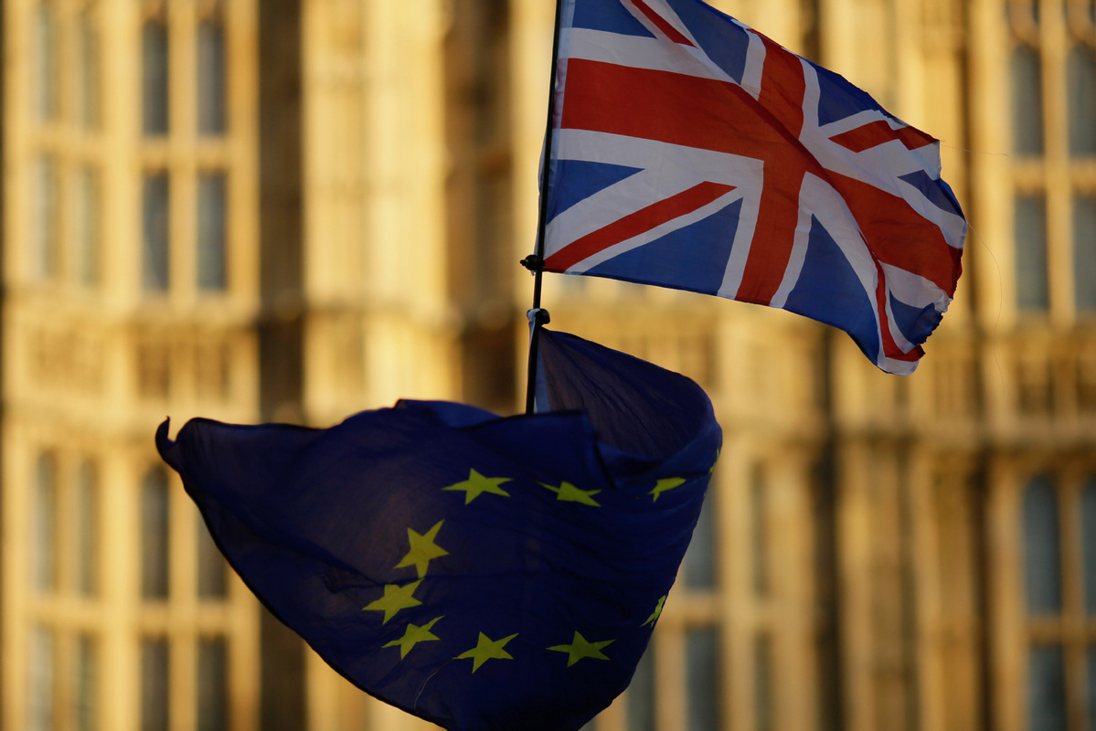 UK pro-remain parties form electoral pact