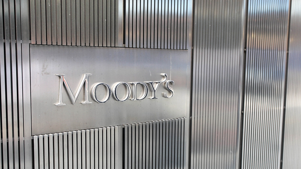 Moody's cuts India's outlook from stable to negative