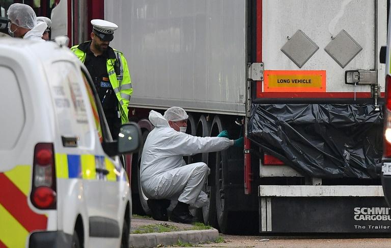 Vietnam to repatriate 39 nationals found dead in UK truck