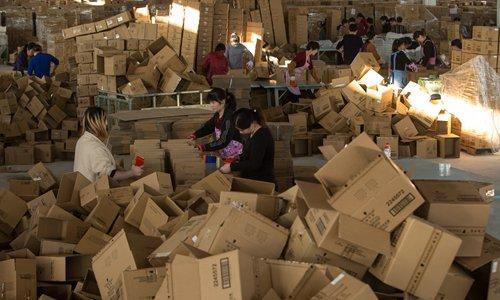 Boycott of Chinese goods undermines quality of life