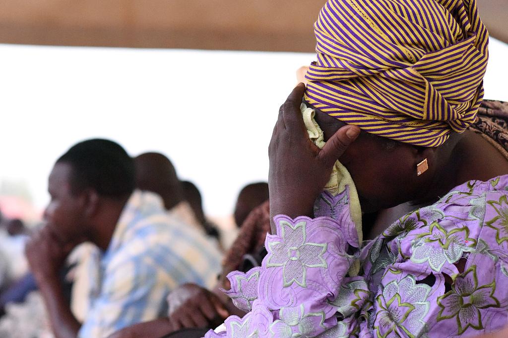 At least 37 killed, 60 injured in ambush in east Burkina Faso