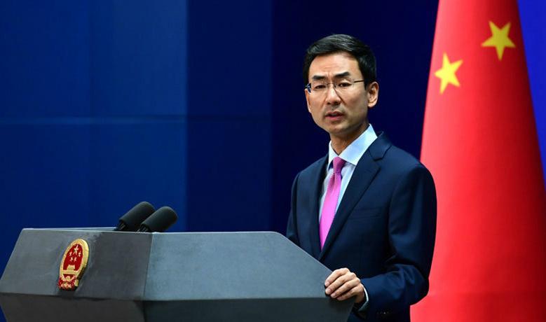 Pompeo uses anti-China campaign to gain personal political capital: MOFA
