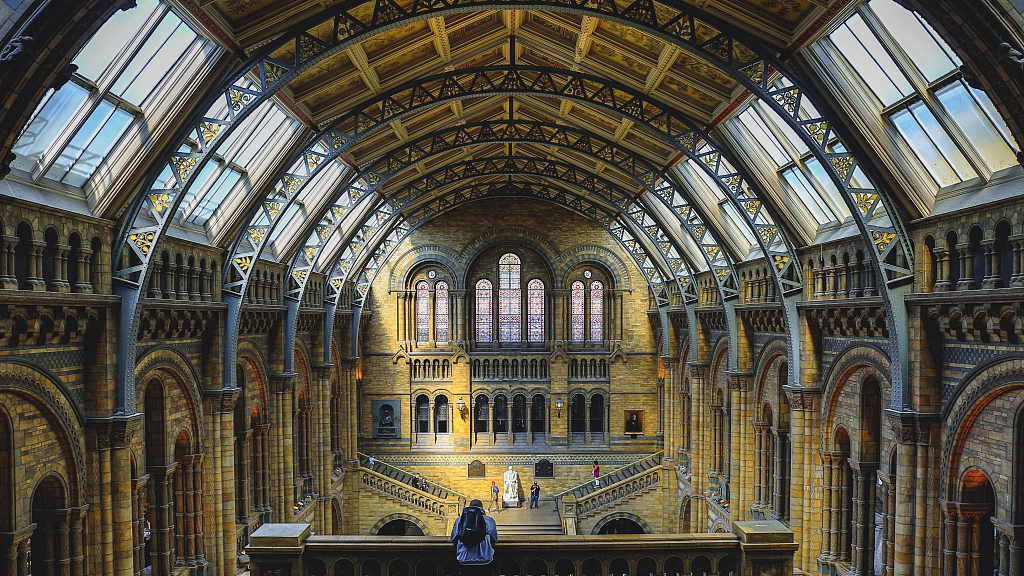 Britain's National Portrait Gallery to close for 3 years