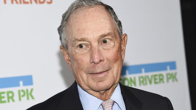 Former NYC mayor Michael Bloomberg prepares for presidential race: reports