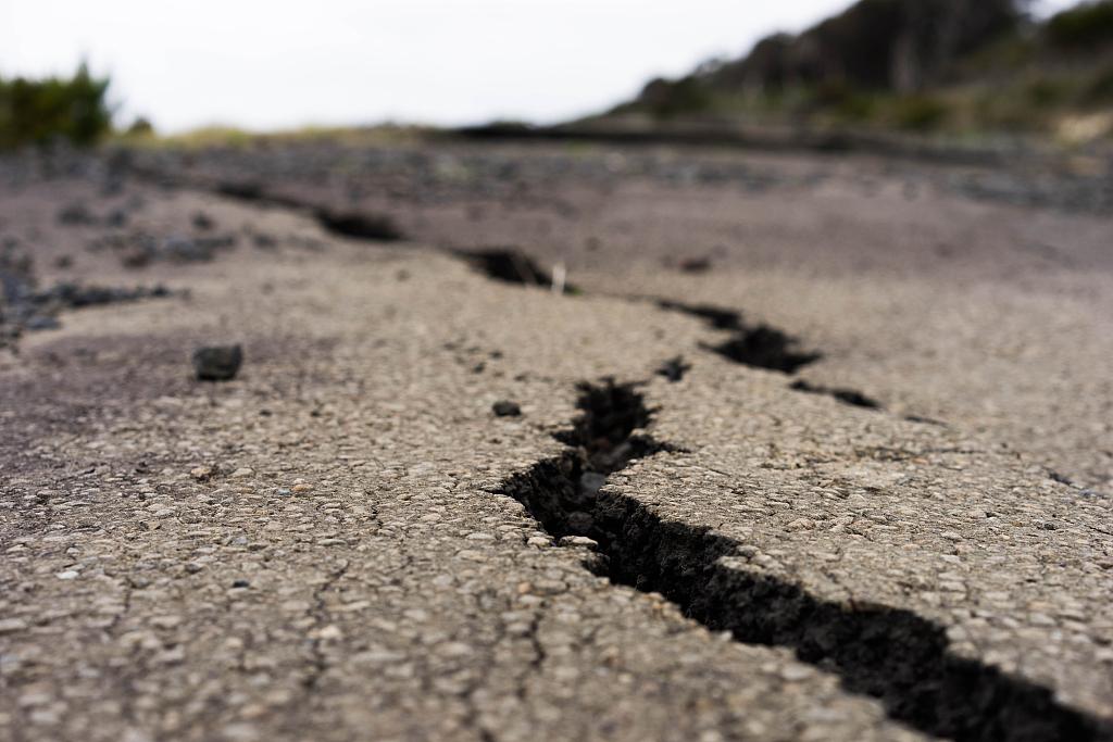 6.5-magnitude quake hits 167 km SSW of Ndoi Island, Fiji