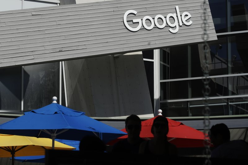 Board of Google parent investigating sexual misconduct cases