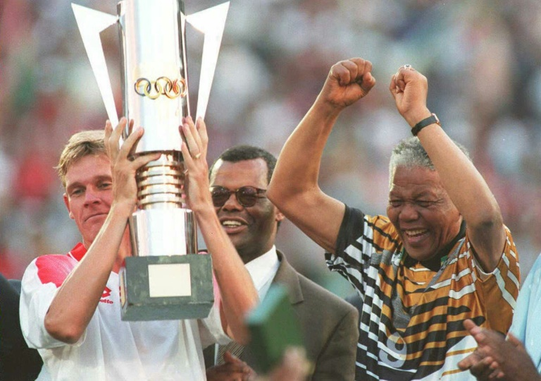 A disgrace, says South Africa great about weakened Olympics side