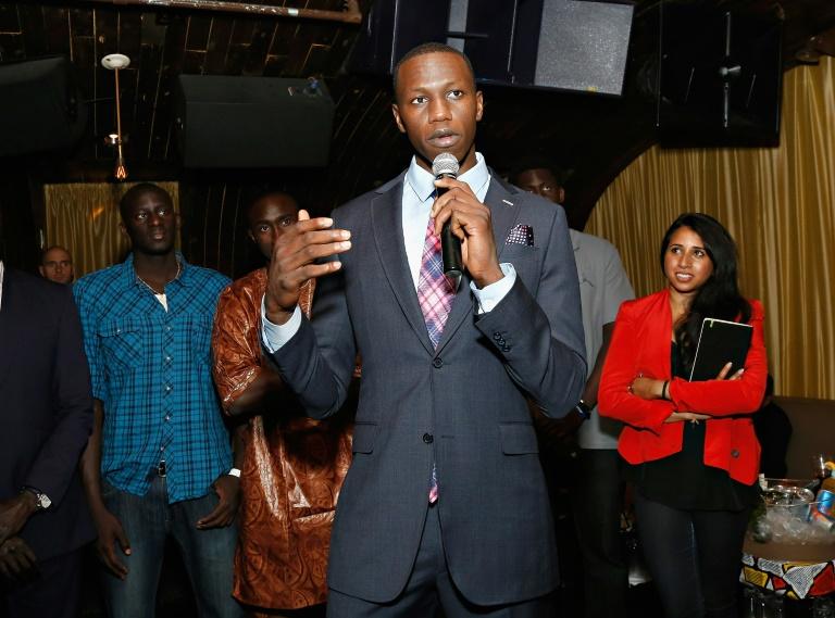 Senegalese center Dieng wins NBA humanitarian award