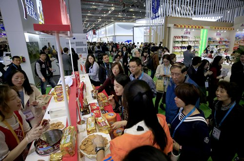 China to overtake US as top importer: consultancy head