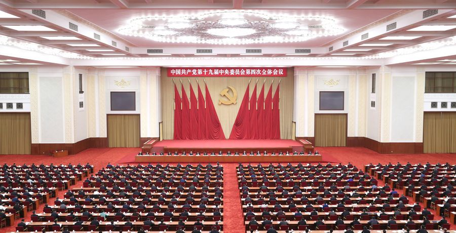 Party briefing attended by more than 220 diplomats