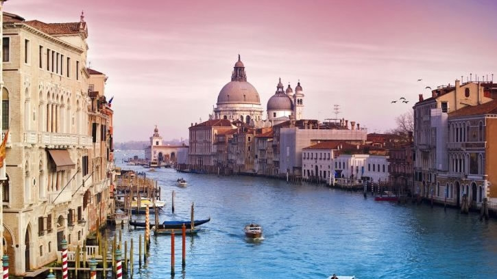 Italy ranks lowest in terms of English-language proficiency in EU
