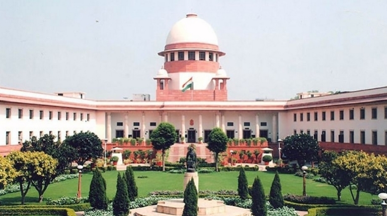 India's apex court gives disputed site to Hindus