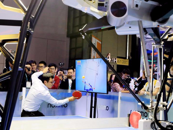 CIIE ideal for new product launches, say exhibitors