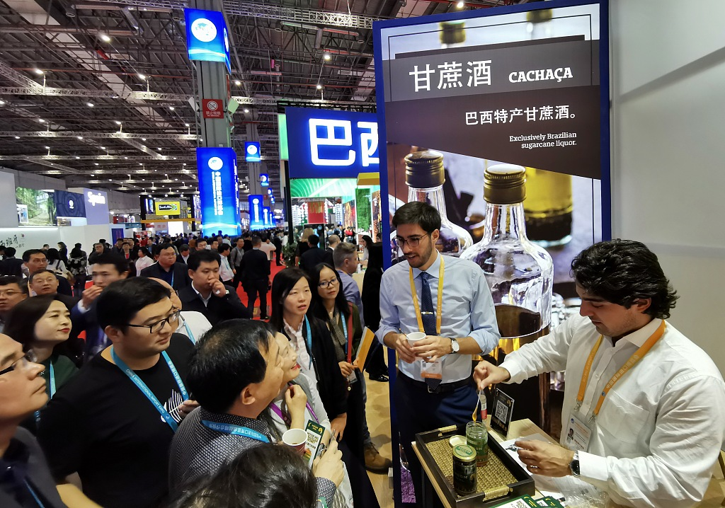 Over 230 companies sign up for 3rd CIIE