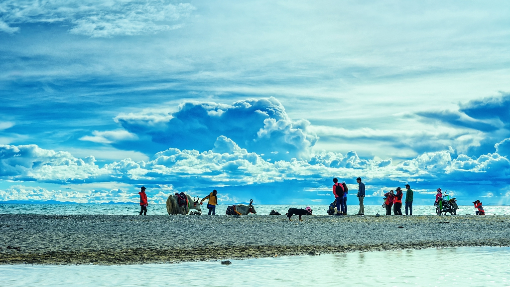 Three reasons why you should visit Tibet in the winter