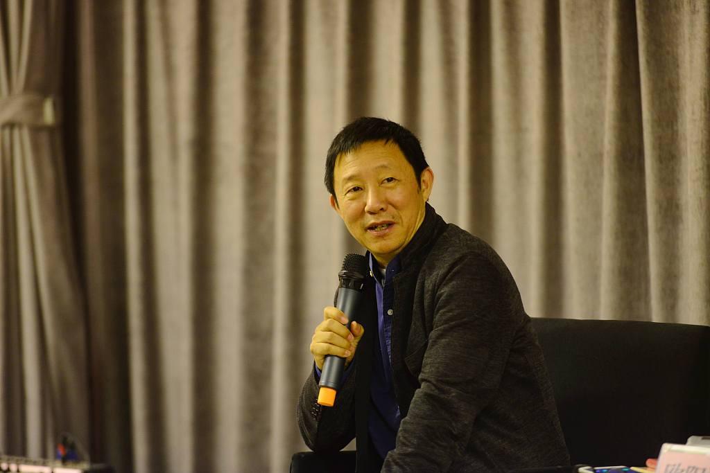 2nd China Yangtze River Writers' Week kicks off in Nanjing