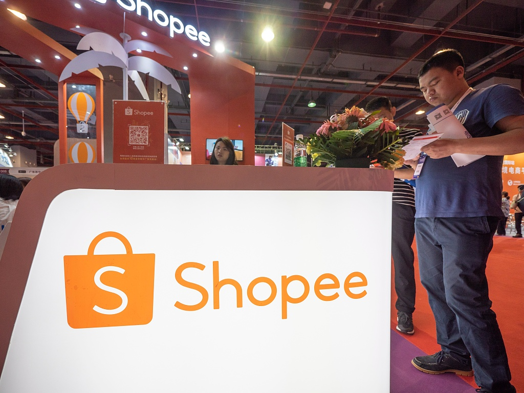 China-invested online shopping platforms jazz up Vietnamese e-commerce market with Double Eleven Sales