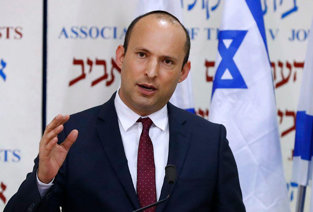 Israeli pro-settler politician approved as defense minister