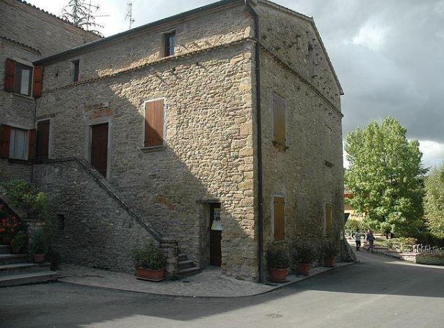 mussolini birthplace (afp).jpg