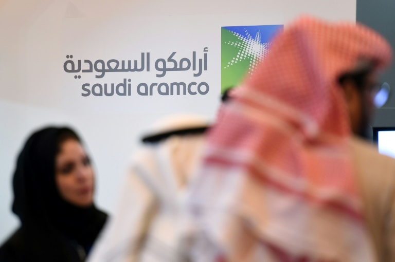 Saudi Aramco stock offering to launch November 17