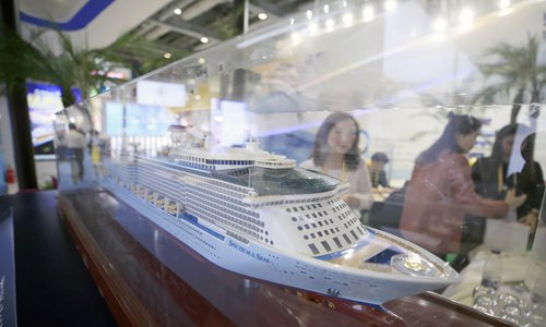 China's cruise economy enters new era, offers boost to industrial chain