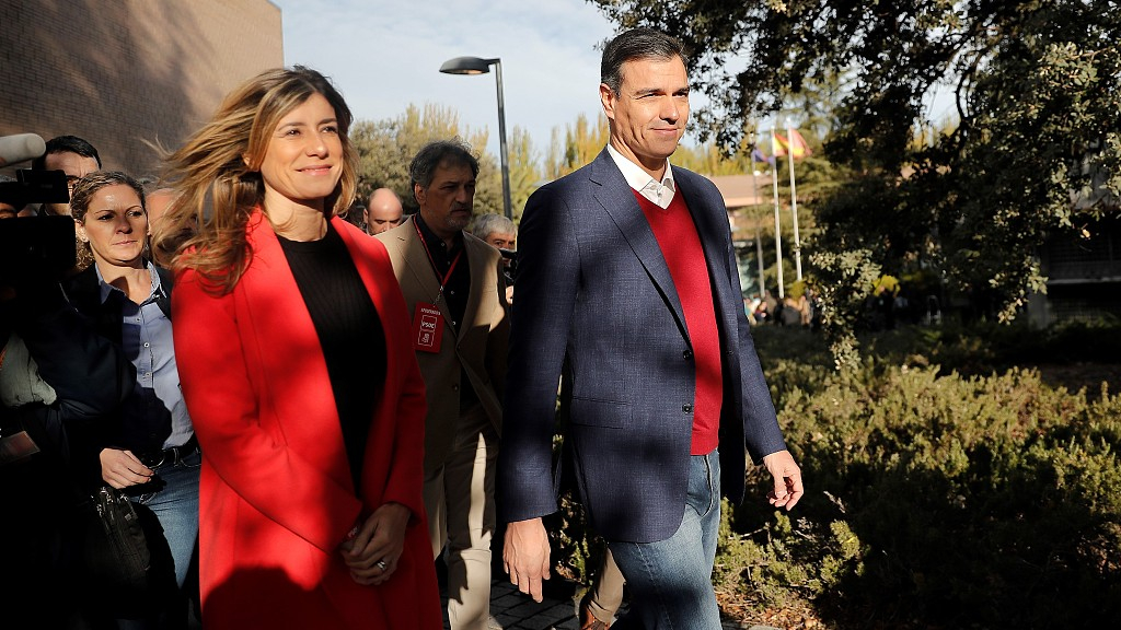 Uncertainty still hangs over Spain's new national election