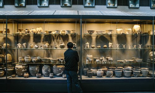 Erlitou Relic Museum demystifies China's legendary first dynasty