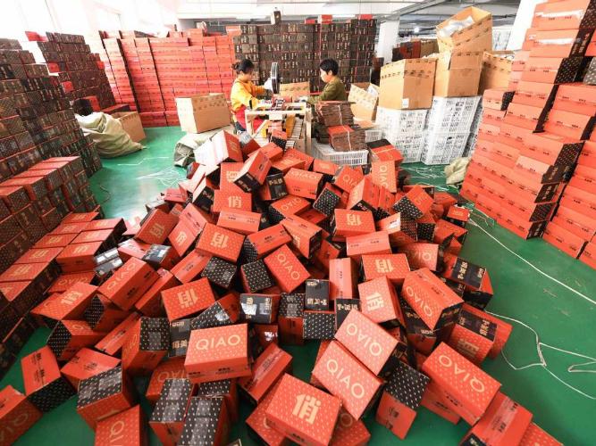 E-commerce unlocks big deals in small markets