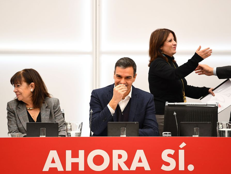 Spain's repeat election fails to break deadlock