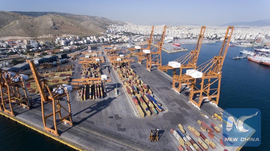 China-Greece BRI cooperation serves as model for EU countries