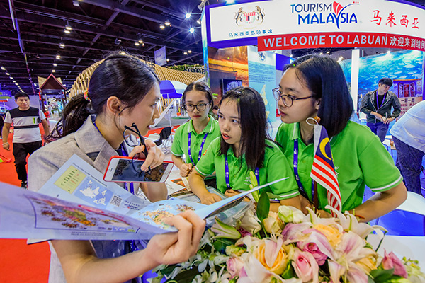 Malaysian firms eye expansion in China