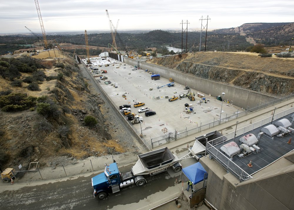 US New federal grant program allots $10M for dams in 26 states
