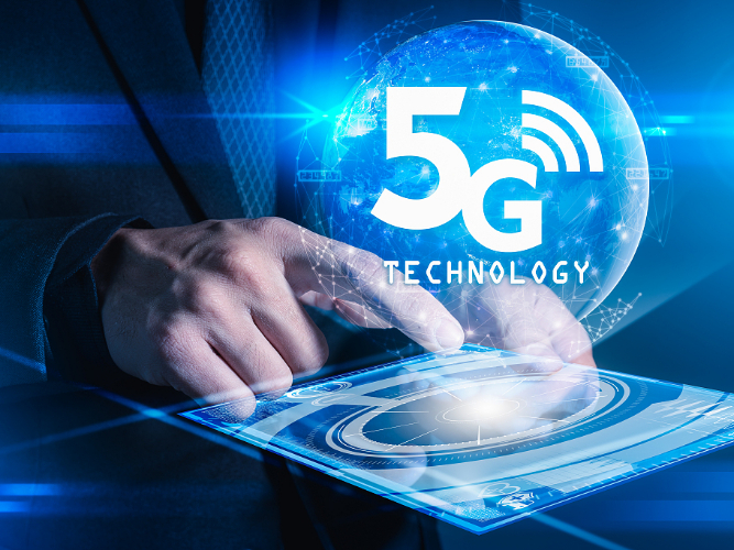 China sees 600 million 5G users by 2025