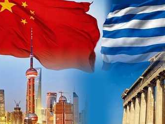 China, Greece to deepen practical cooperation