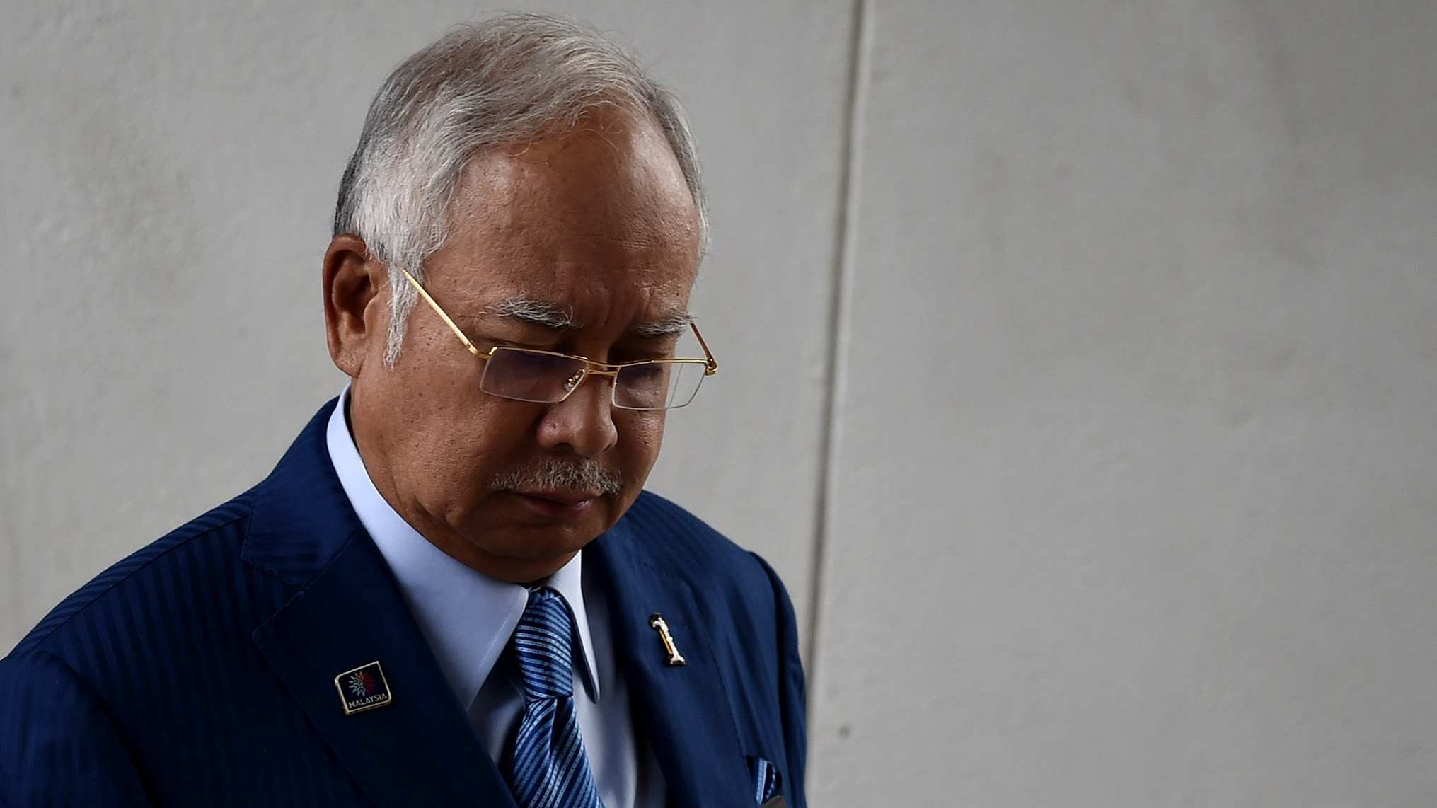 Former Malaysian PM Najib to enter defense on corruption charges related to 1MDB case