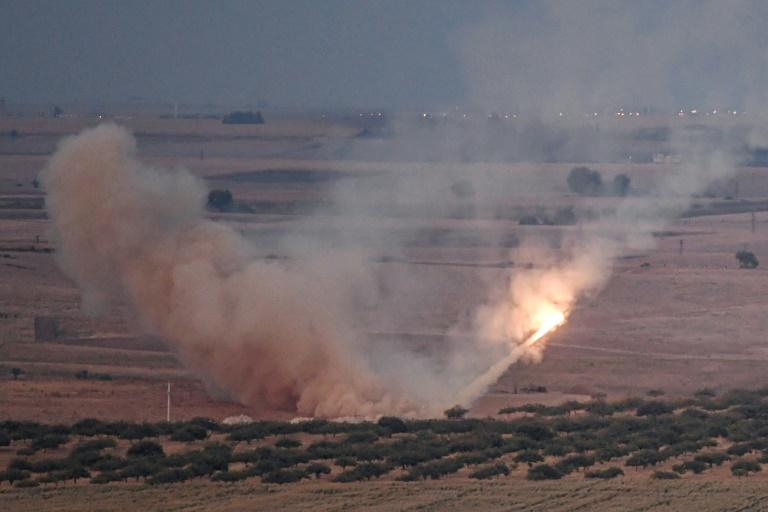 Turkey begins deporting foreign jihadists