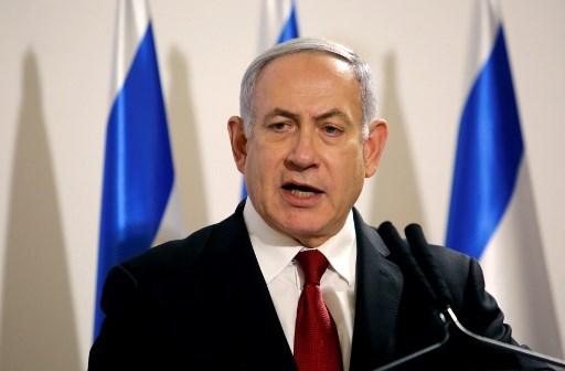 Netanyahu says Israel not want escalation in Gaza