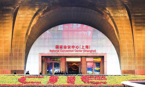 Joint efforts, not negativity, will expand China's opening-up