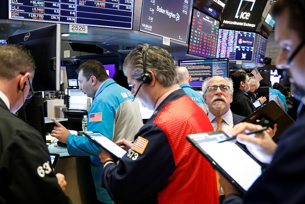 US stocks close mixed amid Boeing news, trade observation