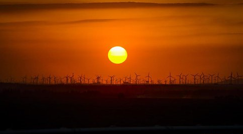New-energy giant Vestas buttresses Denmark's global wind-power dominance