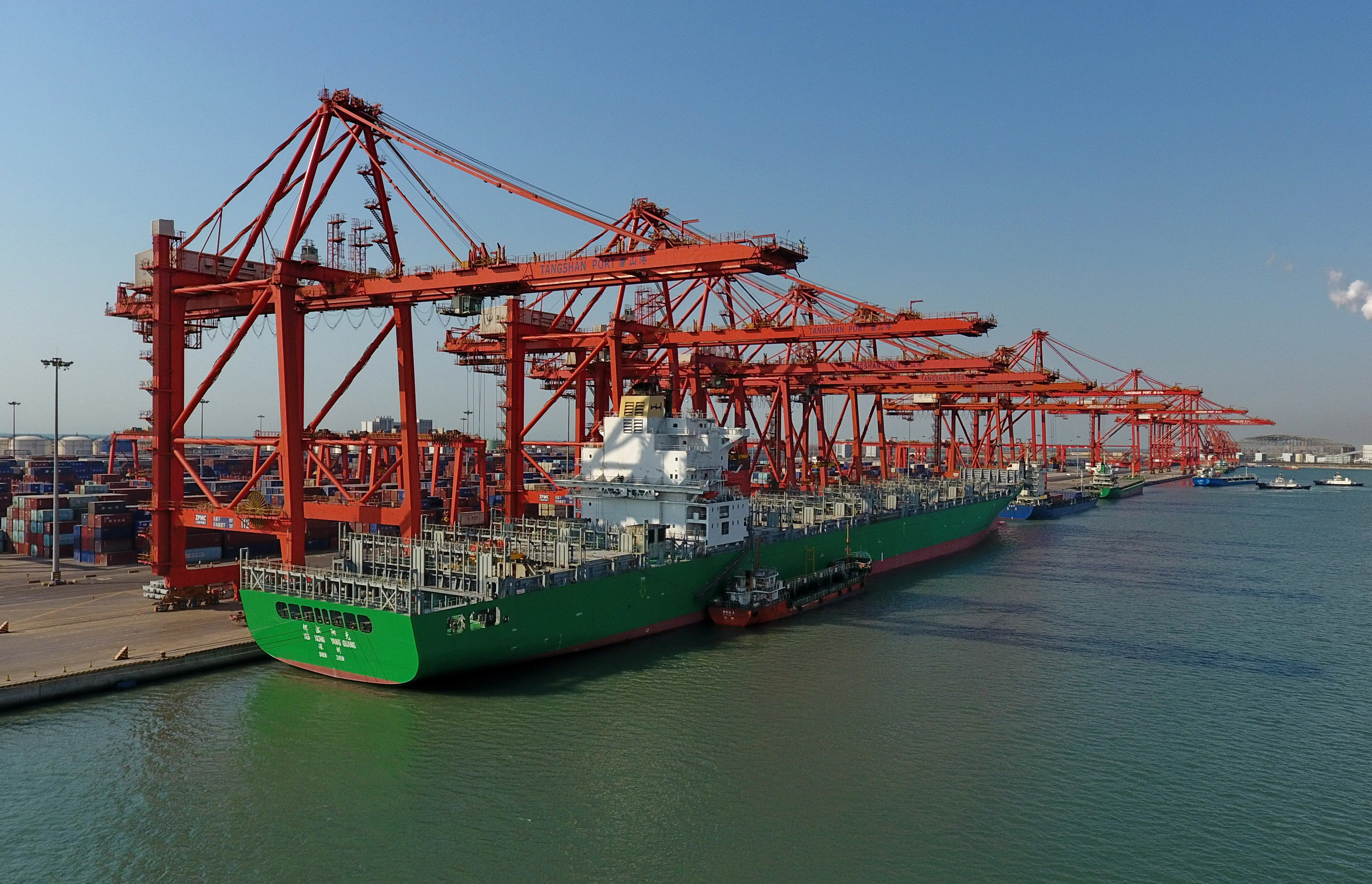 China-Brazil trade set to reach new heights