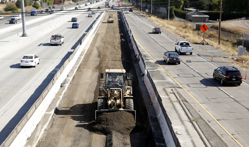 US announces 900 mln USD investment in infrastructure