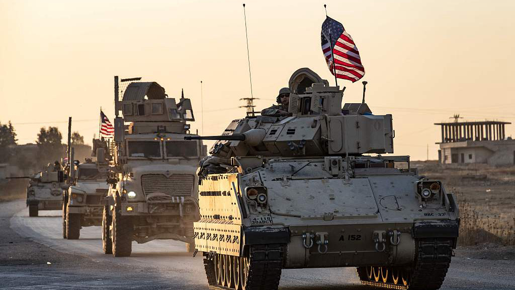 US warns of security risk from Syria-held ISIL militants as repatriation moves slow